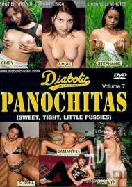 Panochitas Vol. 7 image