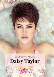 Exclusive Angel: Daisy Taylor image