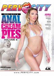 Perv City's Anal Creampies Vol. 6 image