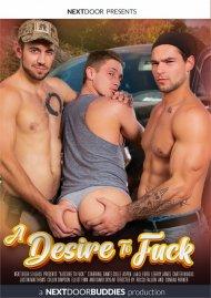 Desire to Fuck, A image