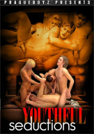 Youthful Seductions Boxcover