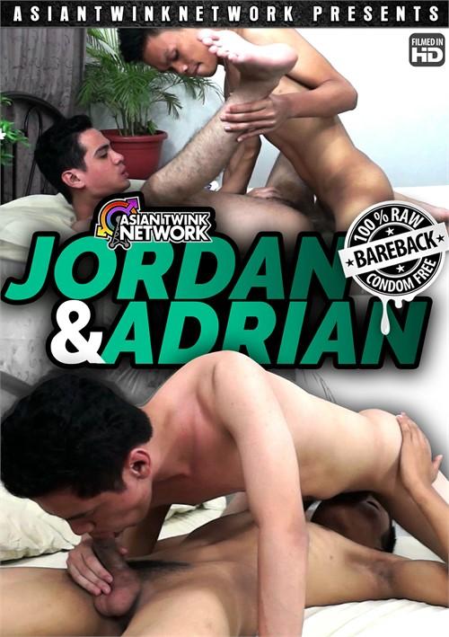 Jordan & Adrian Boxcover