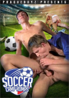 Soccer Camp Romps Boxcover