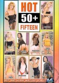 Hot 50+ 15