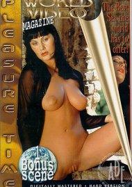 World Video Magazine Porn Video