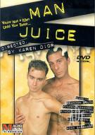 Man Juice Boxcover