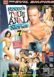 Rocco's True Anal Stories 7 Porn Video