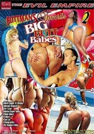 Buttman's Favorite Big Butt Babes #2