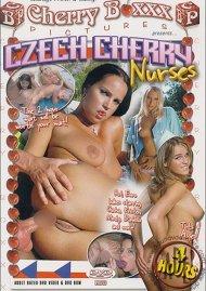 Czech Cherry Nurses Porn Video