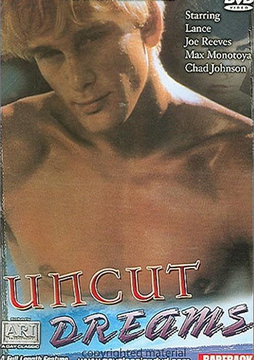 Uncut Dreams Boxcover