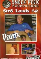 Str8 Loads #4: Dante Boxcover