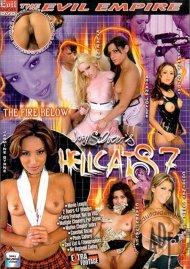 Hellcats 7