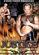 House of Justice 4, A Boxcover