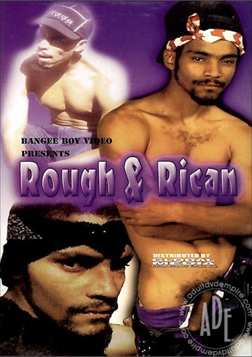 Rough & Rican Boxcover