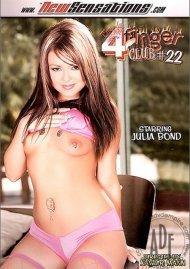 4 Finger Club 22, The Porn Video