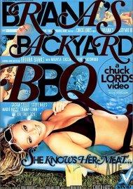 Brianas Backyard BBQ Porn Movie