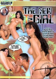 New T-Girl, The