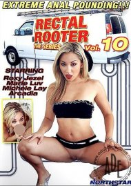 Rectal Rooter The Series 10 Porn Video