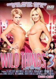 Wild Things...on the Run #3 Porn Video