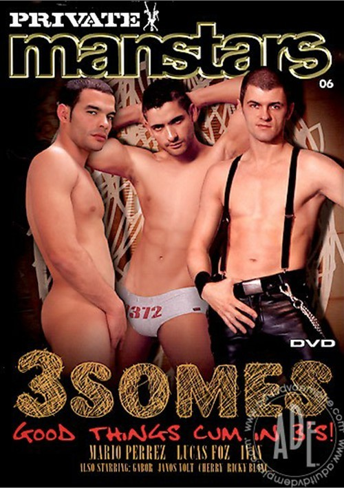 3 Somes Boxcover