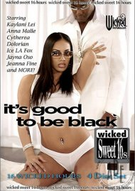 Its Good To Be Black Porn Movie