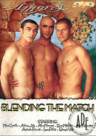 Blending the Match Porn Movie