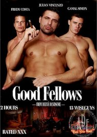 Good Fellows Porn Movie