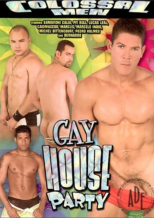 from Atlas gay house party marcelo