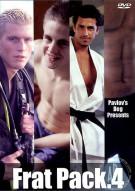 Frat Pack 4 Porn Movie