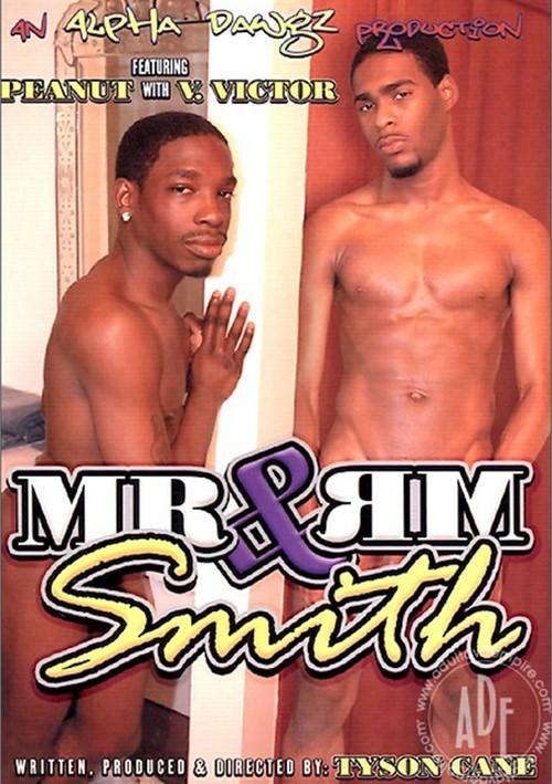 Mr. & Mr. Smith Boxcover