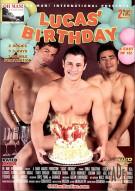 Lucas Birthday Porn Movie