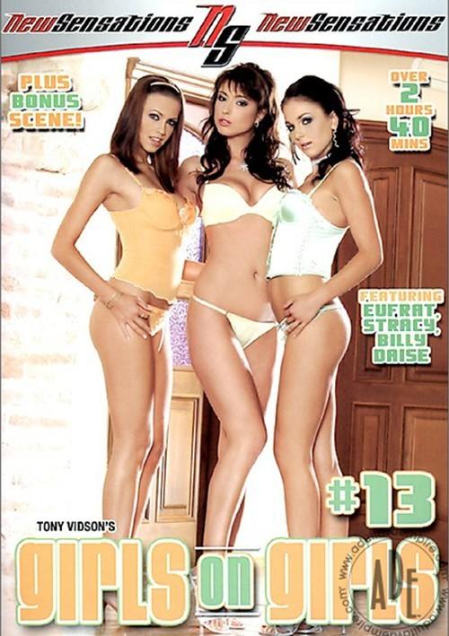 Girls on Girls #13