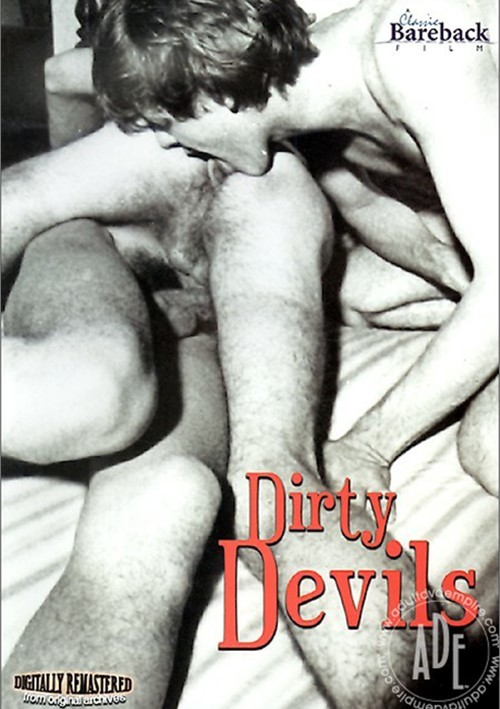 Dirty Devils Boxcover
