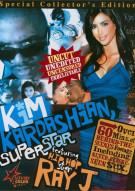 Kim Kardashian, Superstar (Uncut) Porn Movie