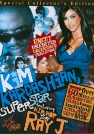 Kim Kardashian, Superstar (Uncut) Porn Movie