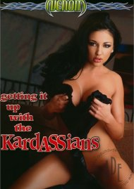 Getting It Up With The Kardassians