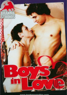 Boys in Love Porn Movie