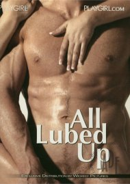 Playgirl: All Lubed Up image