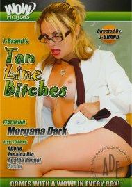 J-Brands Tan Line Bitches Porn Movie