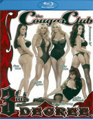 Cougar Club, The Blu-ray