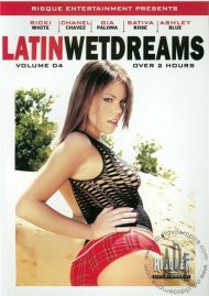 Latin Wet Dreams Vol. 4 Porn Video