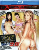 Jacks Playground 28 Blu-ray