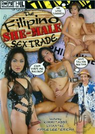 Filipino She-Male Sex Trade, The