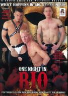 One Night In Rio Porn Movie
