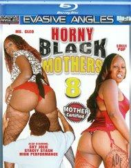 Horny Black Mothers 8 Blu-ray