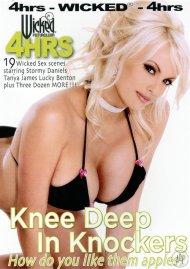 Knee Deep in Knockers Porn Video