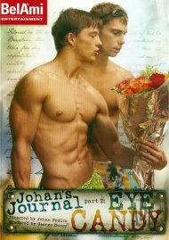Johans Journal: Part 2 - Eye Candy Porn Movie