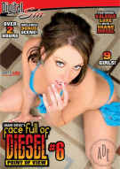 Face Full of Diesel #6 Porn Movie