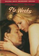 9 1/2 Weeks Movie