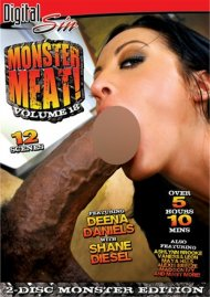 Monster Meat 18 Porn Movie
